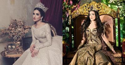 Tips Menentukan Gaun Pengantin Sesuai Bentuk Tubuh di Hari Pernikahan