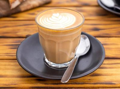 Buat Sendiri di Rumah, Resep Kopi Susu Kekinian ala Cafe