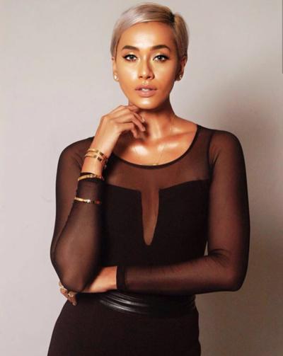 5 Penampilan Kimmy Jayanti dengan Makeup yang Cocok untuk Pemilik Kulit Sawo Matang