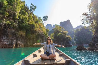 Gaya Traveling Orang Indonesia Jika ke Luar Negeri, Kamu yang Mana?