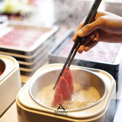 """All You Can Eat"" Sambil Berwisata di Restoran Bandung yang Murah dan Enak!"