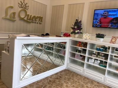 LA Queen Salon & Spa