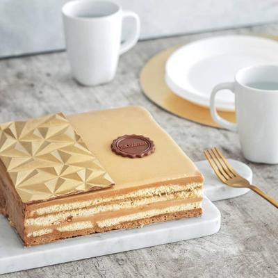 Selain Cantik, 5 Pilihan Cake dari The Harvest Ini Rasanya Benar-benar Mantap, Ladies! Cobain, Yuk!