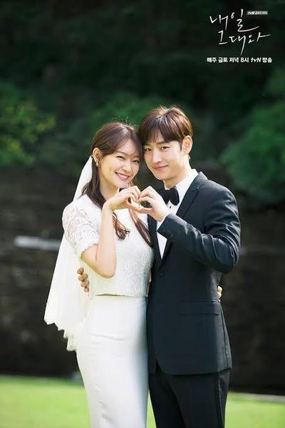 Bikin Baper, Ini Lho Daftar Drama Korea Bertema Pernikahan untuk Kamu Tonton!