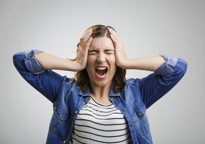 [FORUM] Eustress, stress tapi positif!