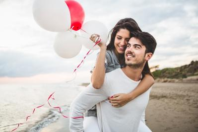 8 Negara Paling Unik dan Romantis di Perayaan Hari Valentine, Ada yang 'Nikah Massal'