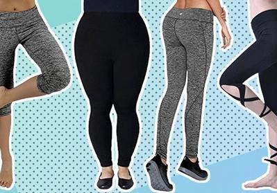 [FORUM] Legging dipake untuk ngantor / ngampus? Hm.....