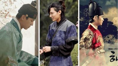 Jangan Sampai Ketinggalan! Ini 5 Drama Korea Kolosal Kerajaan yang Seru Buat Kamu Tonton