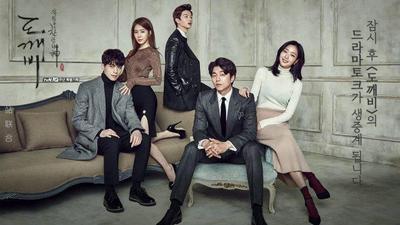 Punya Alur Sulit Ditebak, Drama Korea Bergenre Fantasi Ini Bikin Penasaran!