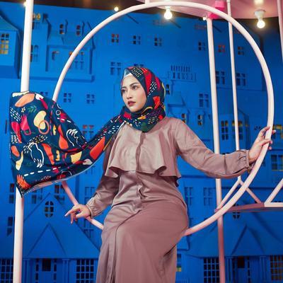 Gak Cuma Endorse, 5  Influencer Ini Juga Investasi Bisnis Online Hijab