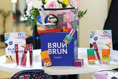 Butuh Rekomendasi Makeup? Coba Cek 5 Best Seller Makeup dari BrunBrun Ini!