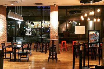 [FORUM] rekomendasi coffee shop buat kerja atau bikin tugas dong