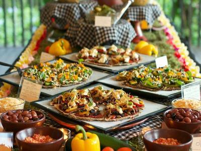 6 Restoran di Jakarta Sajikan Makanan Khusus untuk Vegetarian, Rasanya Gak Kalah Enak!