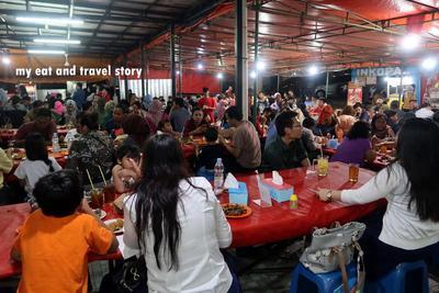 5 Warung Makan Tenda yang Enak di Jakarta, Don't Judge Book by Cover!