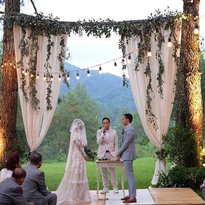 Ayodya Wedding