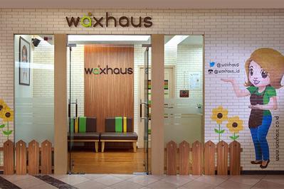 3. Wax Haus