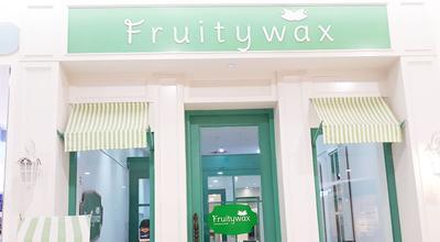 5. Fruity Wax