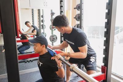 Cuma di 121 Fitness Japan, Olahraga Sampai Badan Ideal Uangnya Bisa Dibalikin!