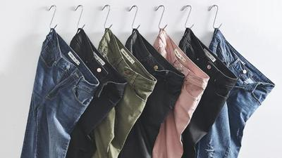 [FORUM] Help!! Cara ngilangin pomade stain di jeans gimana ya gengs?
