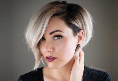 Trendi dan Kekinian! Ini Dia 5 Model Rambut Pendek yang Lagi Hits di Tahun 2019