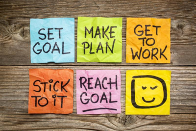 Memiliki Tujuan dan Rencana Hidup
