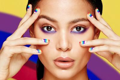 Tips Rias Wajah untuk Nonton Konser, Makeup Anti Badai yang Tahan Lama
