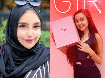 Ladies, Intip Transformasi Selebgram Cantik Salmafina Sunan yang Dikabarkan Tidak Lagi Berhijab!
