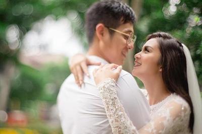 Resep Psikolog! Ini Dia 5 Tips Agar Pernikahan Selalu Harmonis dan Bahagia