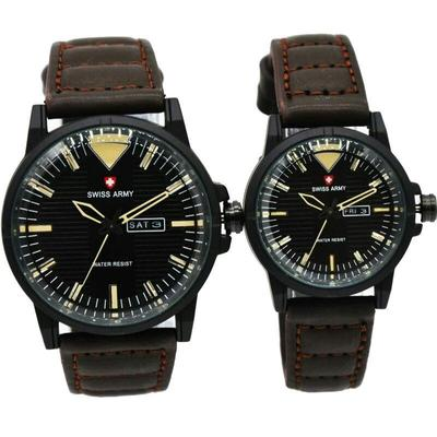 Aneka Desain Jam Tangan Swiss Army Couple Ini Keren Banget! Intip ... a6b50c7433