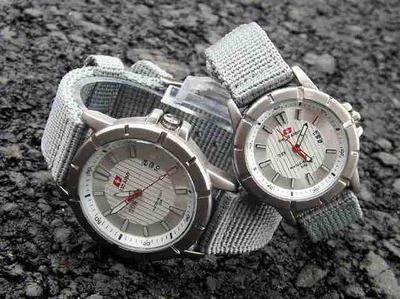 Aneka Desain Jam Tangan Swiss Army Couple Ini Keren Banget! Intip Beragam Modelnya Disini