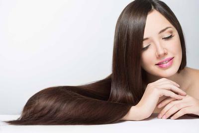 Mau Punya Rambut Lurus Permanen dengan Cara Aman? Yuk, Coba Lakukan Langkah-langkah Ini