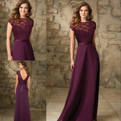 Cantik dan Elegan, 4 Model Dress Panjang Simpel Ini Cocok Banget Buat ke Pesta