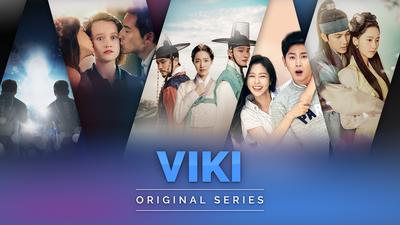 Viki: TV Drama & Movies