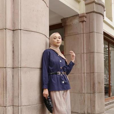 5 Rekomendasi Koleksi Vanilla Hijab yang Sebaiknya Kamu Miliki