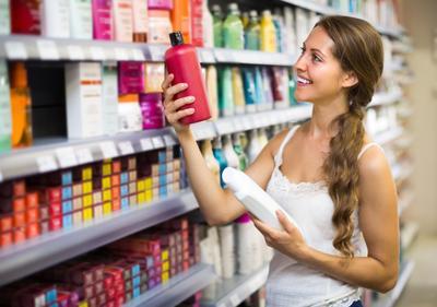 1. Pakailah Shampo dan Conditioner