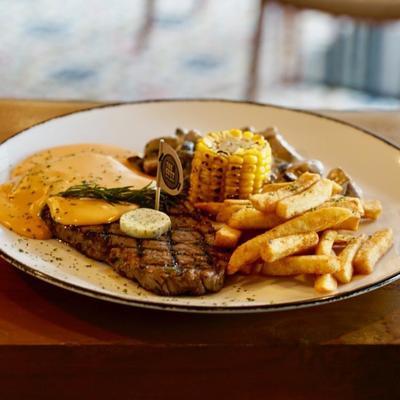 Rekomendasi Restoran di Jakarta dengan Sajian Menu Spesial untuk Ngedate Bareng Pacar
