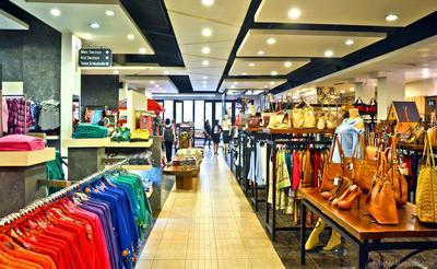Rumah Mode Outlet Bandung