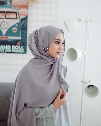 Kreasi Hijab untuk Tampil Cantik di Hari Spesial Kamu, Contek Inspirasinya dari Hijabers Indonesia!