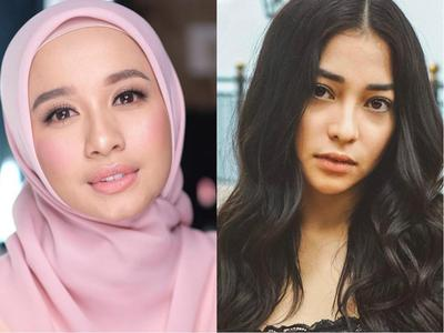 Berdarah Minang, Deretan Artis Cantik Ini Jadi Pujaan Kaum Pria!
