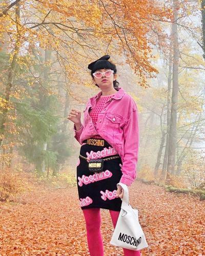 Potret Patung Lilin Blogger Diana Rikasari yang Dipajang di Swiss, Bikin Bangga Indonesia!