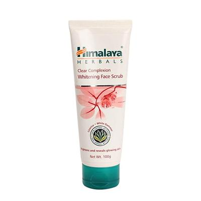 Himalaya Complexion Whitening Face Scrub