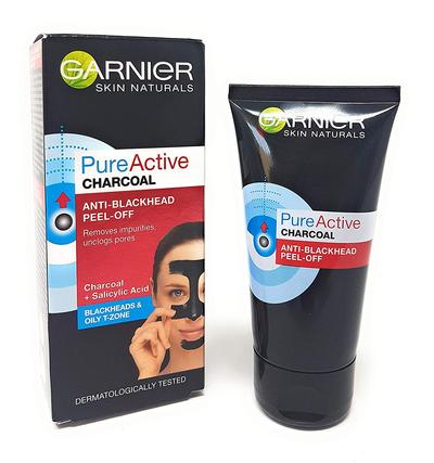 Garnier Pure Active Charcoal