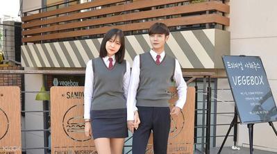 Suka Nonton Film Korea? Ini Rekomendasi Drama Korea Tentang Sekolah yang Seru Banget!