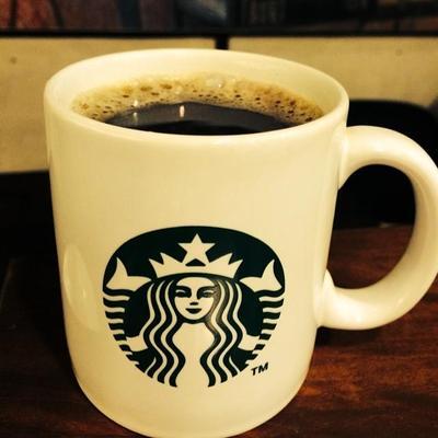 3.Caffe Americano