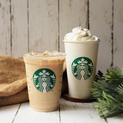 4.Vanilla Latte