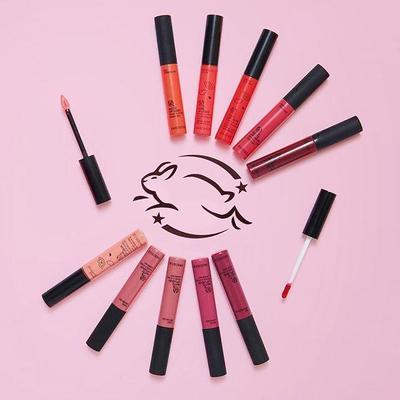 Lipstick dari Body Shop Ini Punya Warna dan Varian yang Oke Banget, Ladies! Cobain, Yuk!