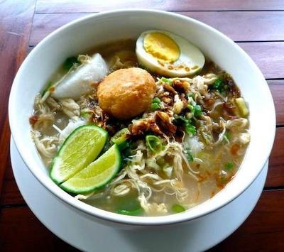 Bingung Cari Sarapan di Semarang? Yuk, Datang ke 5 Tempat Kuliner Ini