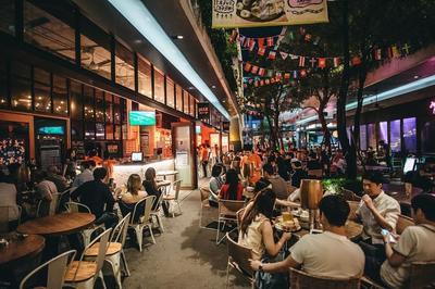 5 Cafe Instagramable di Bangkok Ini Tak Boleh Kamu Lewatkan Saat Liburan