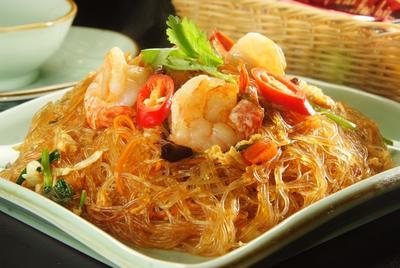 Wajib Dicoba! Makanan Halal Khas Thailand Ini Rasanya Benar-benar Mantap, Ladies