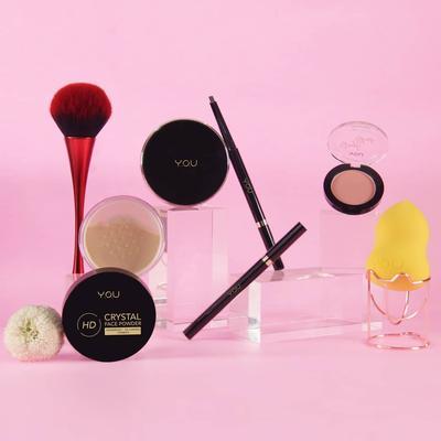 Y.O.U Makeup, Produk Lokal yang Tahan Lama dan Berkualitas